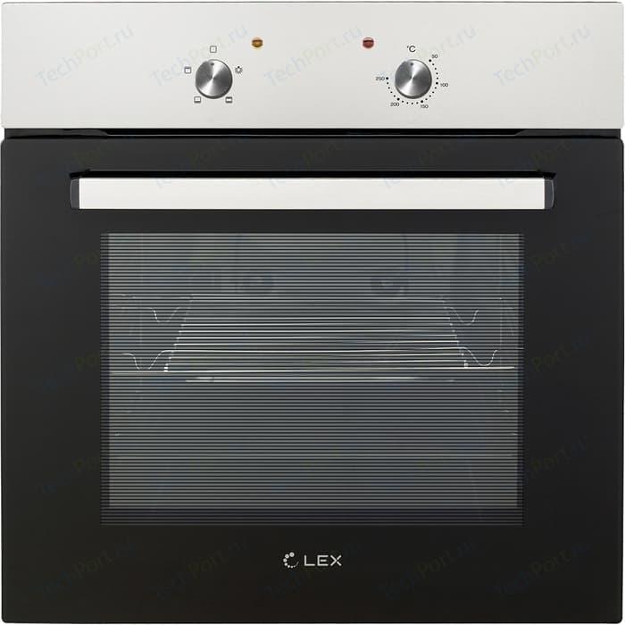 Электрический духовой шкаф Lex EDM 040 IX