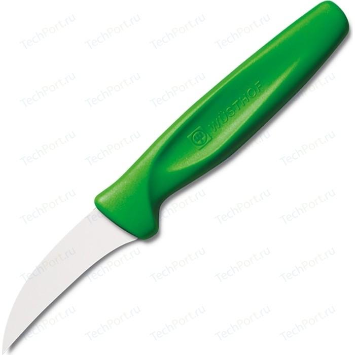 Нож для чистки овощей 6 см Wuesthof Sharp Fresh Colourful (3033g)