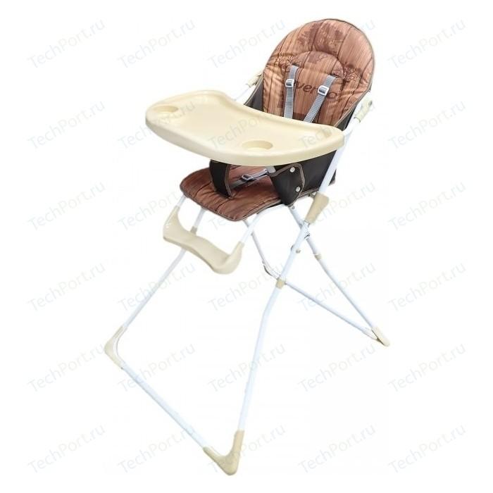 Стульчик для кормления Everflo Q15 Nature (ПП100004421) стульчик для кормления inglesina my time цвет sugar az91k9sgaru