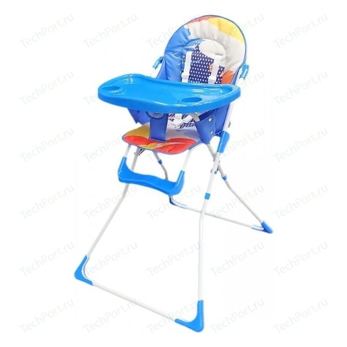 Стульчик для кормления Everflo Q15 Paint (ПП100004425) стульчик для кормления inglesina my time цвет sugar az91k9sgaru