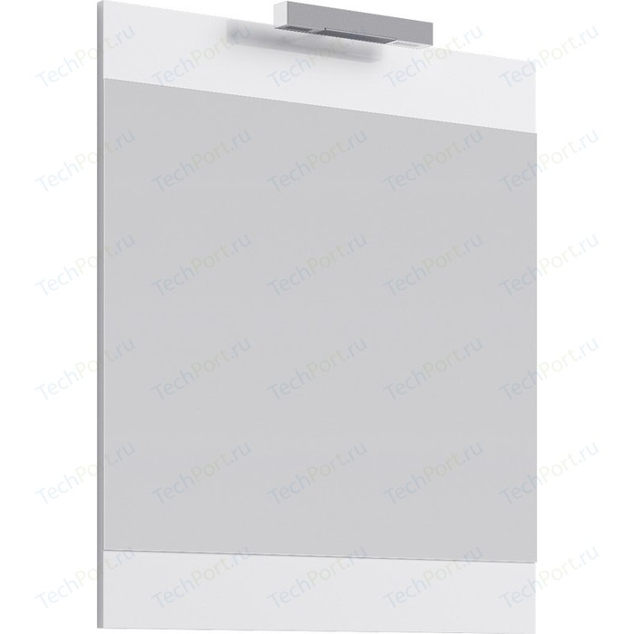 Зеркало Aqwella Brig 70x80 белый (Br.02.07/W)