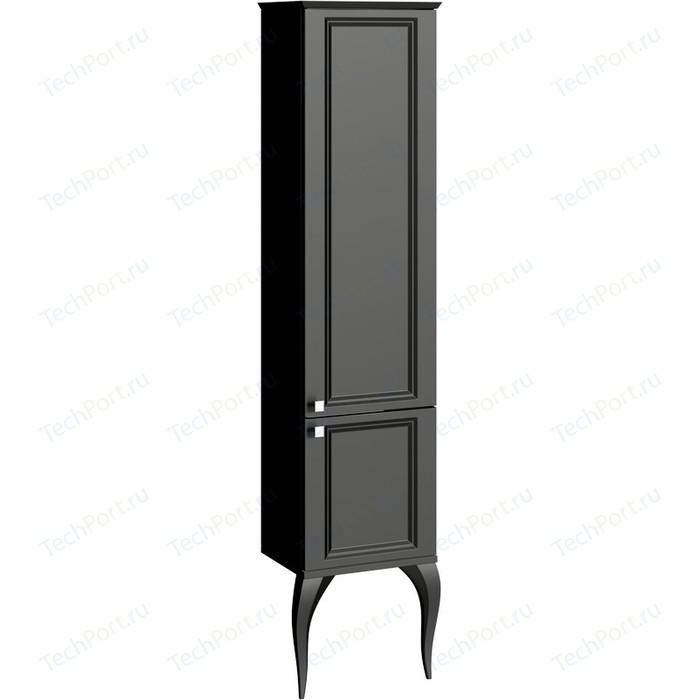 Пенал Aqwella 5 Stars LaDonna 40x185 черный (LAD0504BLK)