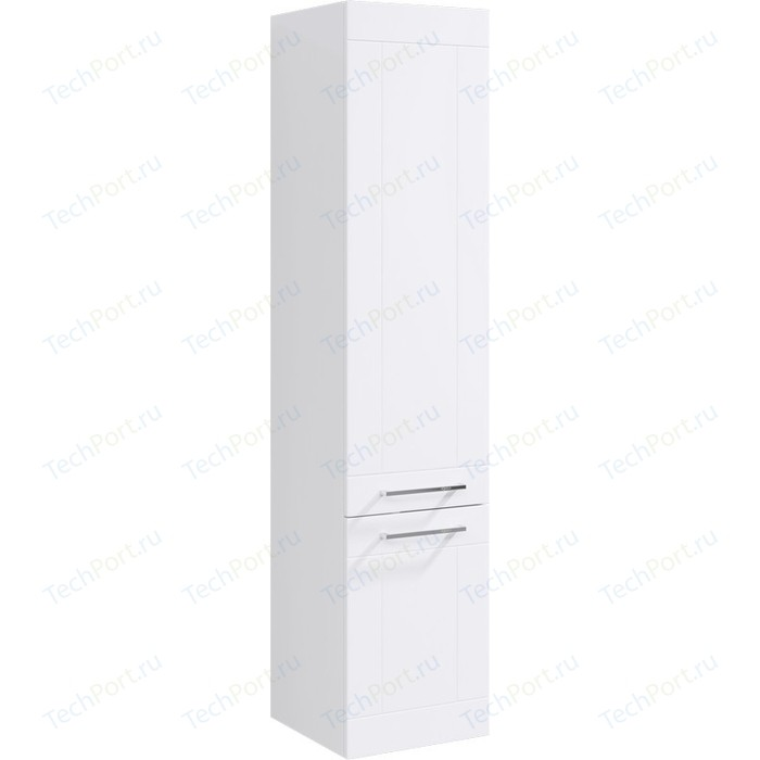 Пенал Aqwella Manchester 35x152 белый (MAN0535)