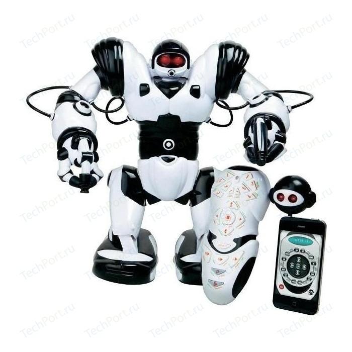 Интерактивный робот WowWee Ltd Робосапиен X - 8006-w