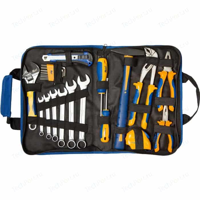 Набор инструментов Kraft 23 предмета (KT 703002)