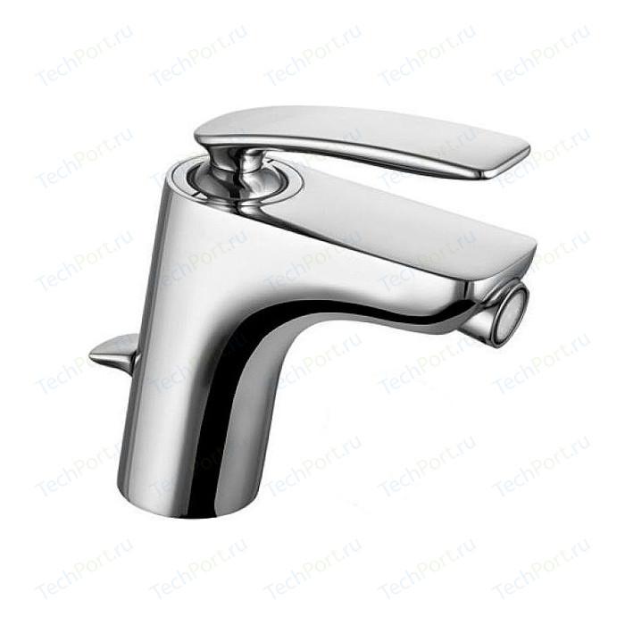 Смеситель для биде Kludi Balance с донным клапаном (522160575)