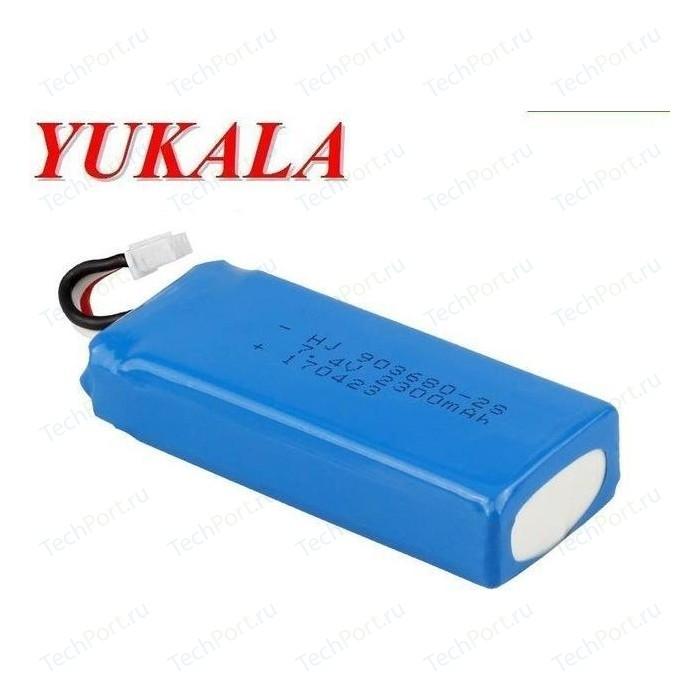 Аккумулятор WL Toys Li-Po 7.4V 2300 mAh - q323-10