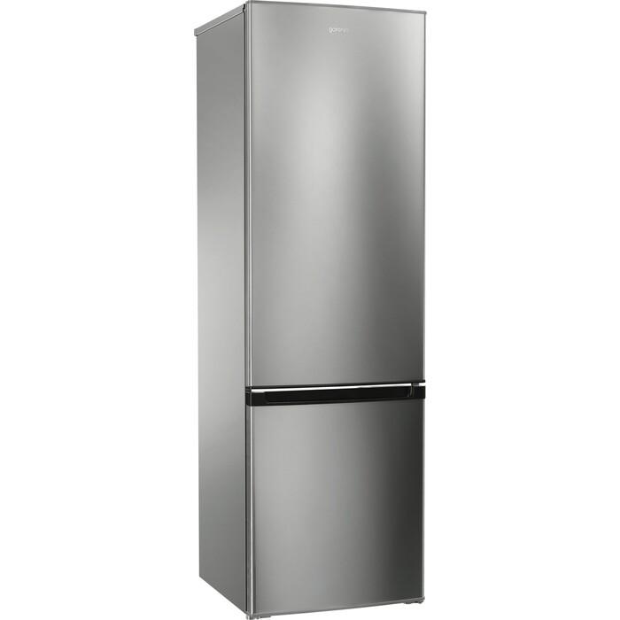 Холодильник Gorenje RK4171ANX холодильник gorenje rb4091anw белый однокамерный