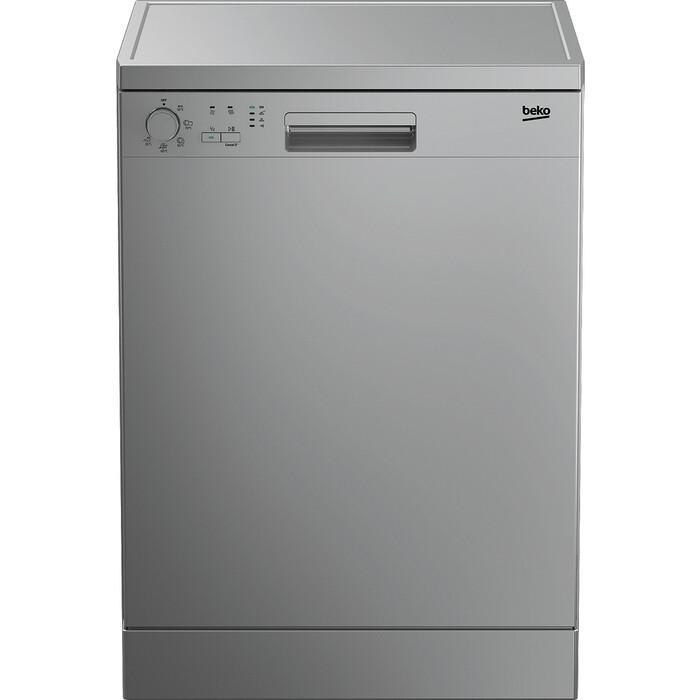 Посудомоечная машина Beko DFN 05W13 S морозильник beko rfsk 266t01 s