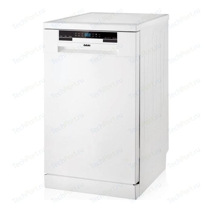 Посудомоечная машина BBK 45-DW114D