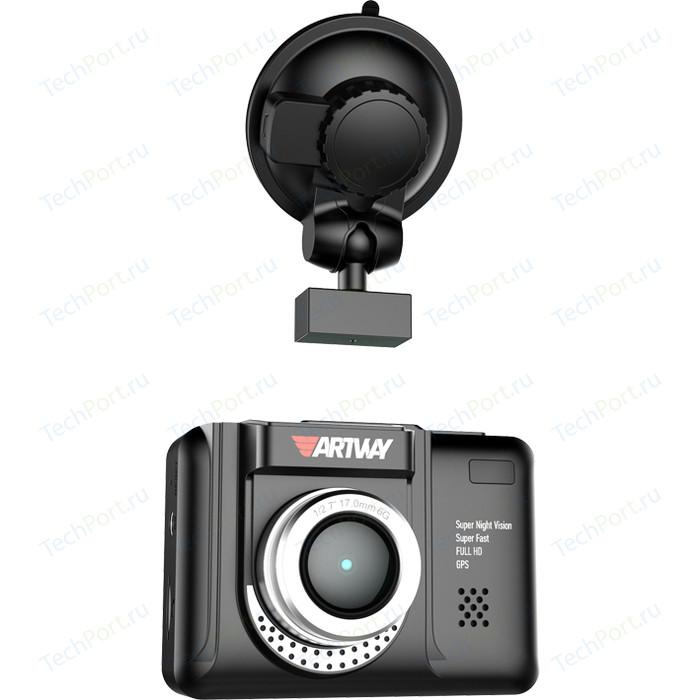 Видеорегистратор Artway MD-106