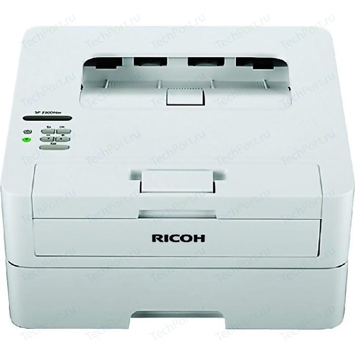 Фото - Принтер Ricoh SP 230DNw принтер лазерный ricoh sp 6430dn светодиодный цвет серый [407484]