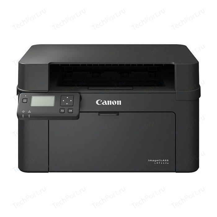 Фото - Принтер Canon i-SENSYS LBP113w принтер лазерный canon i sensys lbp223dw 3516c008