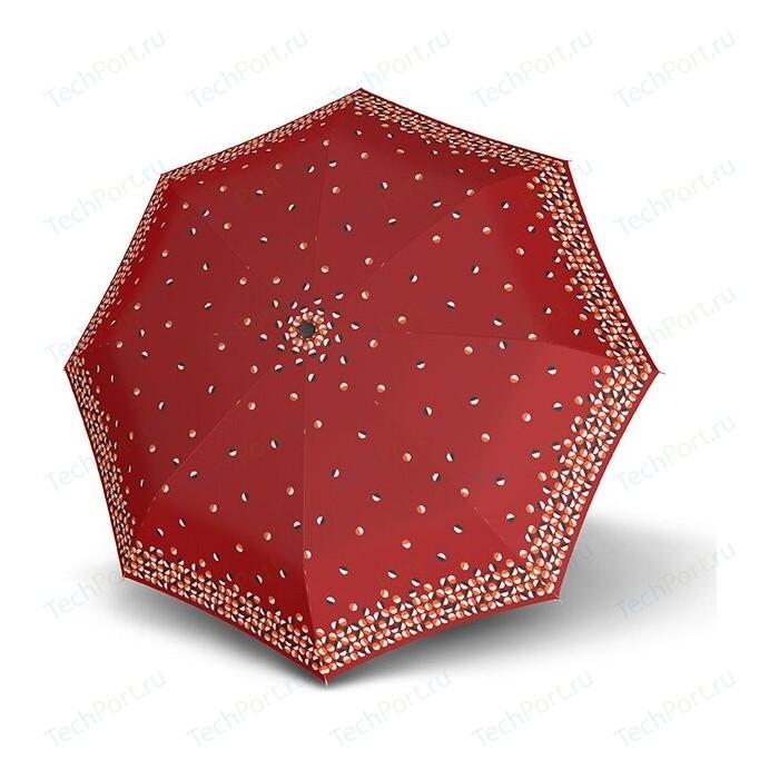 Зонт DOPPLER женский, 3 сложения, полный автомат, 744146525