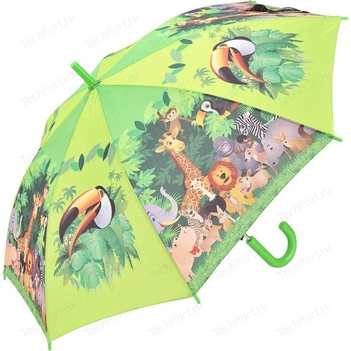 Зонт DOPPLER детский, трость, полуавтомат, 72759J зонт мужской doppler цвет серый 74667bfg
