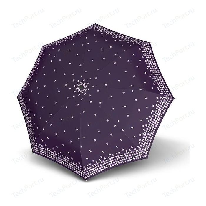 Зонт женский, 3 сложения, полный автомат DOPPLER 744146525 2