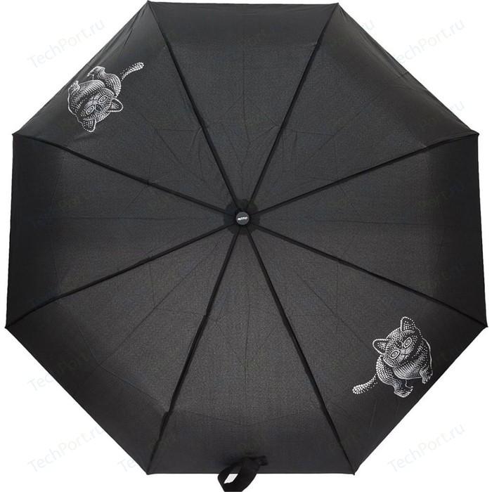 Зонт женский, 3 сложения, полный автомат DOPPLER 7441465C02