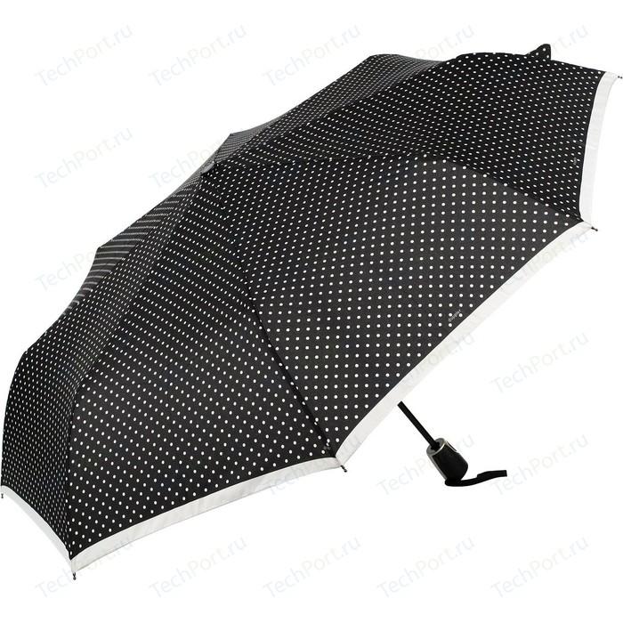Зонт женский, 3 сложения, полный автомат DOPPLER 7441465G2602