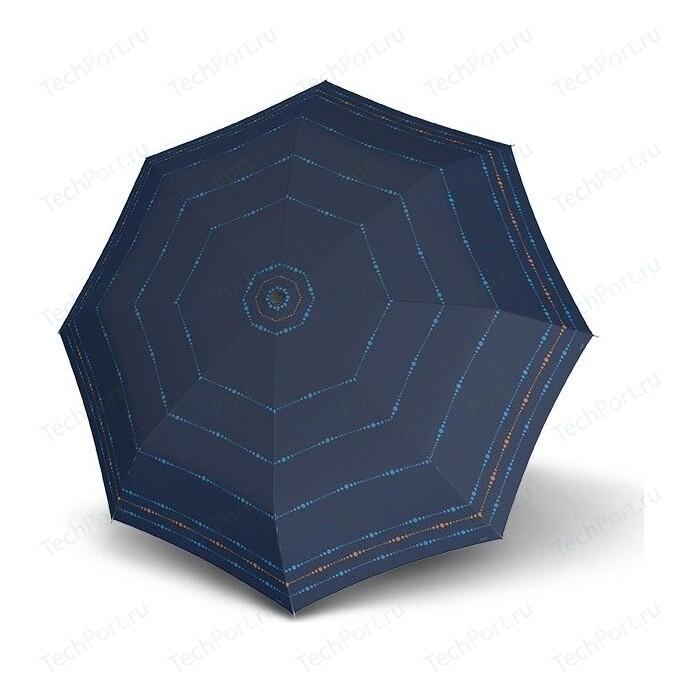 Зонт женский, 3 сложения, полный автомат DOPPLER 7441465S01