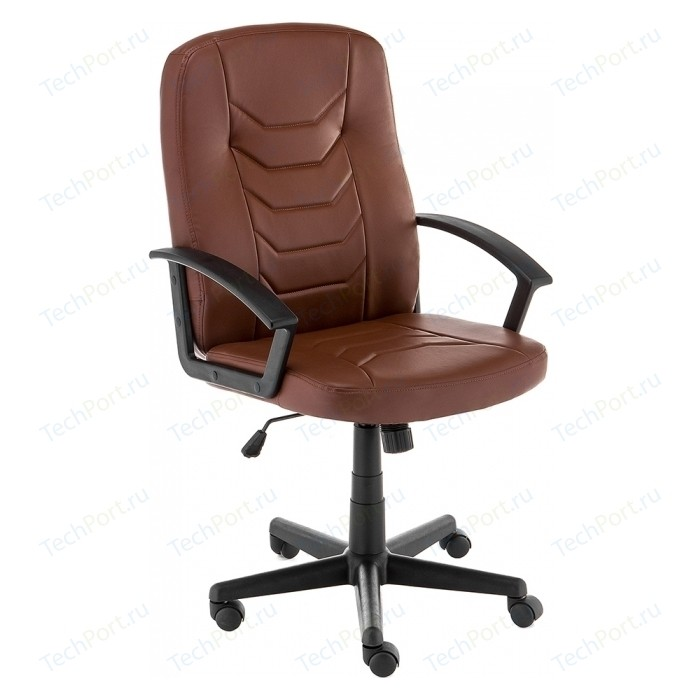 Компьютерное кресло Woodville Darin coffee