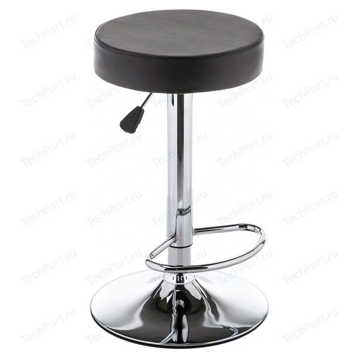 Барный стул Woodville Logo черный