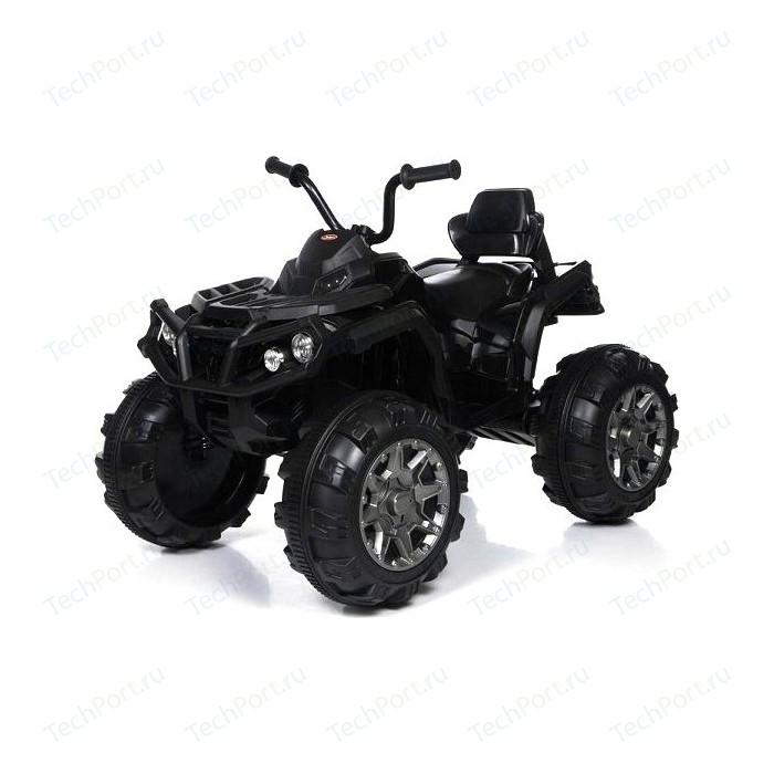 Электроквадроцикл ToyLand Grizzly ATV BDM 0906 Black
