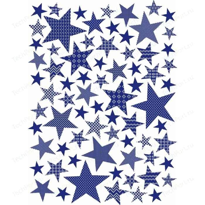 Плед Karna хлопок Stars 130x170 cm (3052/1)
