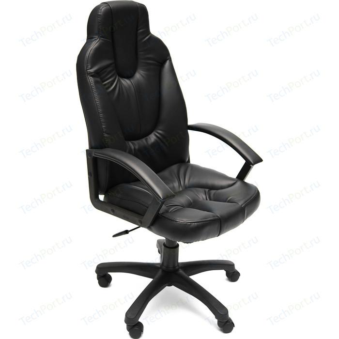Кресло TetChair NEO (2) кож/зам, черный, 36-6