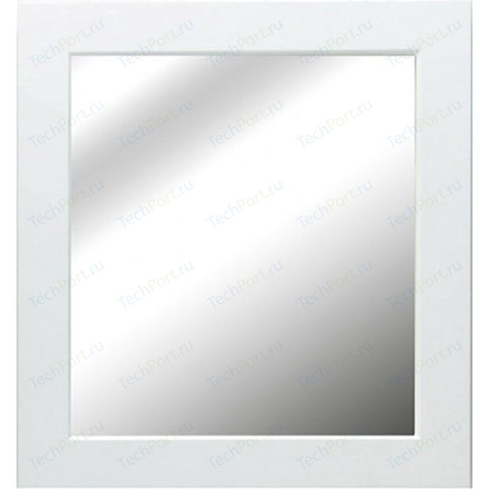 Зеркало Эстет Бали Классик 65 белое (ФР-00002154)