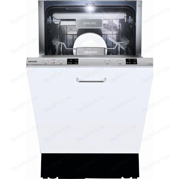 Фото - Встраиваемая посудомоечная машина Graude VG 45.0 кольцо vg 0100809218585 тф