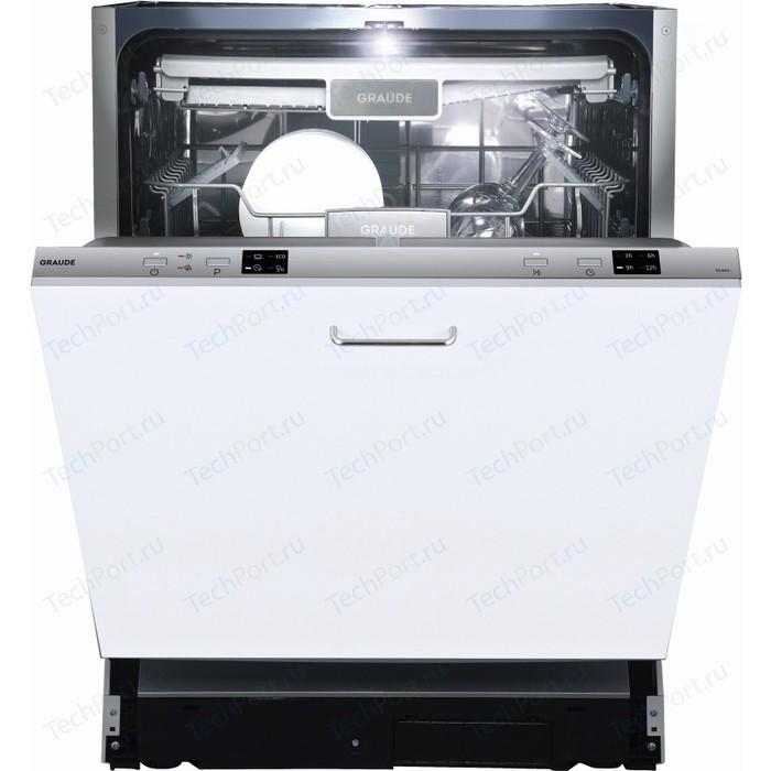 Фото - Встраиваемая посудомоечная машина Graude VG 60.0 кольцо vg 0100809218585 тф