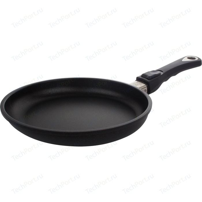 Сковорода AMT Gastroguss d 24см Frying Pans (AMT424)