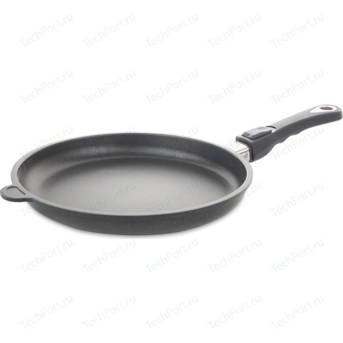 Сковорода AMT Gastroguss d 28см Frying Pans (AMT428)