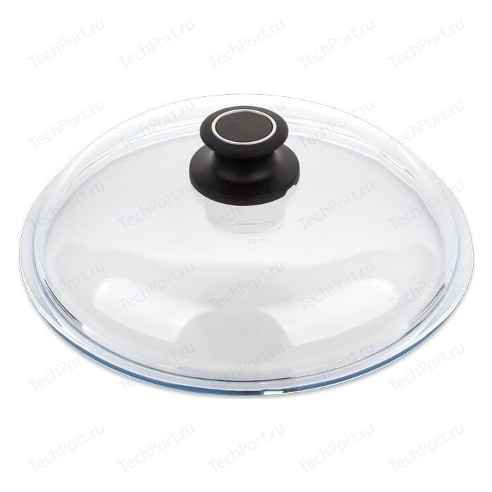 Крышка d 26 см AMT Gastroguss Glass Lids (AMT026)