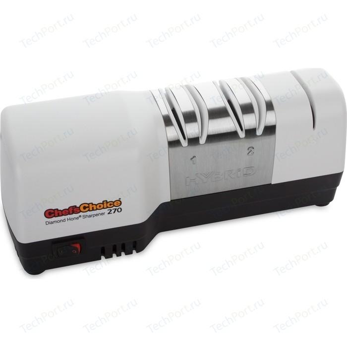 Точилка для ножей Chefs Choice Hybrid Sharpeners (CC270W)