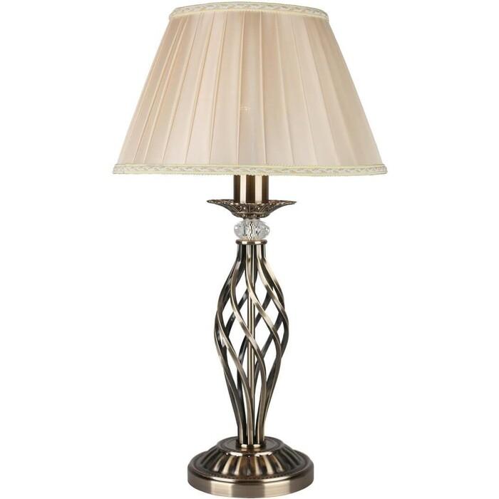 Настольная лампа Omnilux OML-79114-01