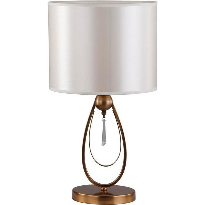 Настольная лампа Omnilux OML-63814-01