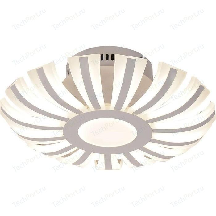 Потолочная светодиодная люстра Omnilux OML-02607-68