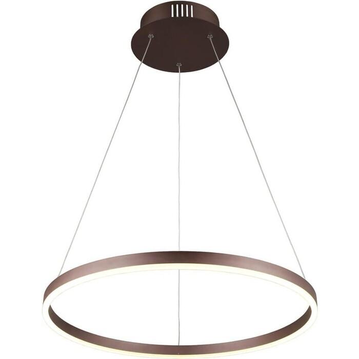 Фото - Подвесной светодиодный светильник Omnilux OML-19203-54 светильник светодиодный omnilux oml 19203 54 led 54 вт