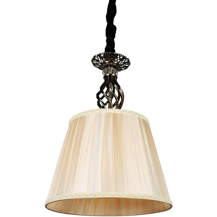 Подвесной светильник Omnilux OML-79116-01