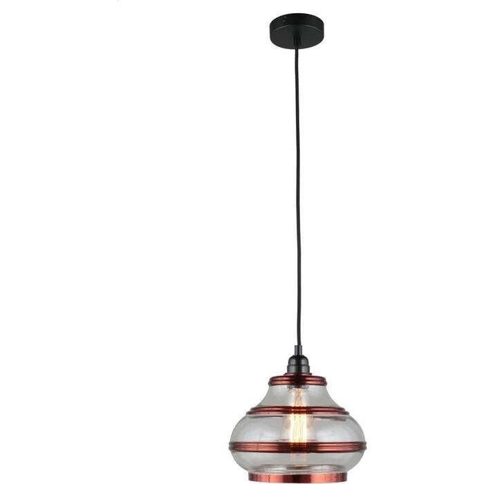 Подвесной светильник Omnilux OML-91916-01