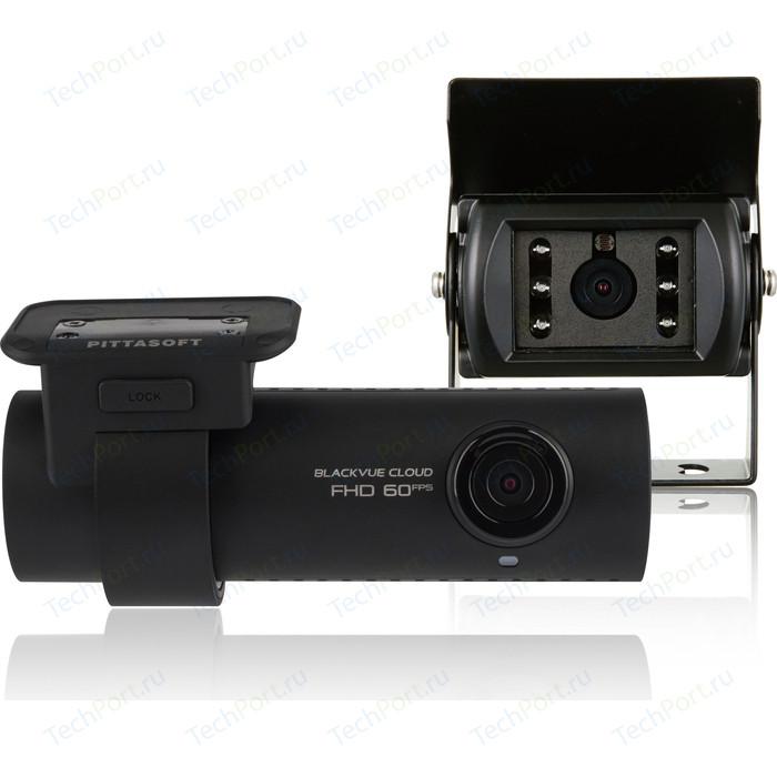 Видеорегистратор Blackvue DR 750S-2CH TRUCK blackvue dr650s 2ch