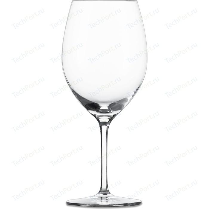 Набор бокалов для красного вина 586 мл 6 шт Schott Zwiesel CRU Classic (114 567-6)