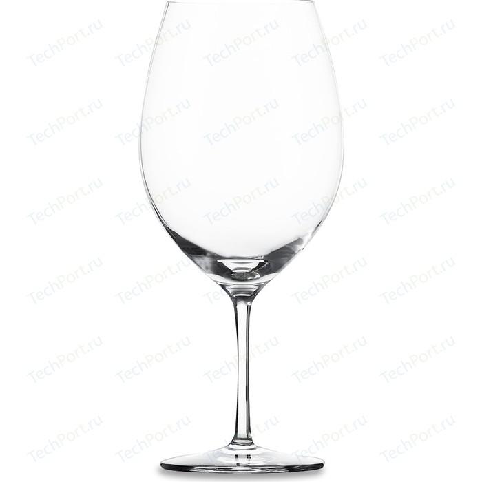 Набор бокалов для красного вина 827 мл 6 шт Schott Zwiesel CRU Classic (114 604-6)