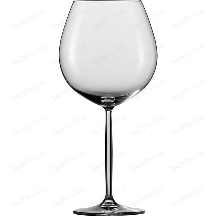 Набор бокалов для красного вина 839 мл 6 шт Schott Zwiesel Diva (104 103-6)