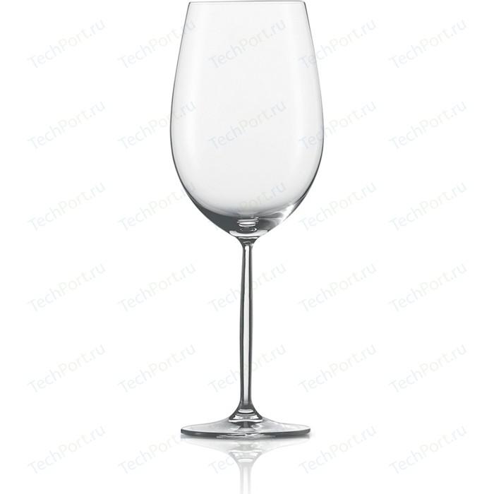 Набор фужеров для белого вина 300 мл 2 шт Schott Zwiesel Diva (104 593-2)