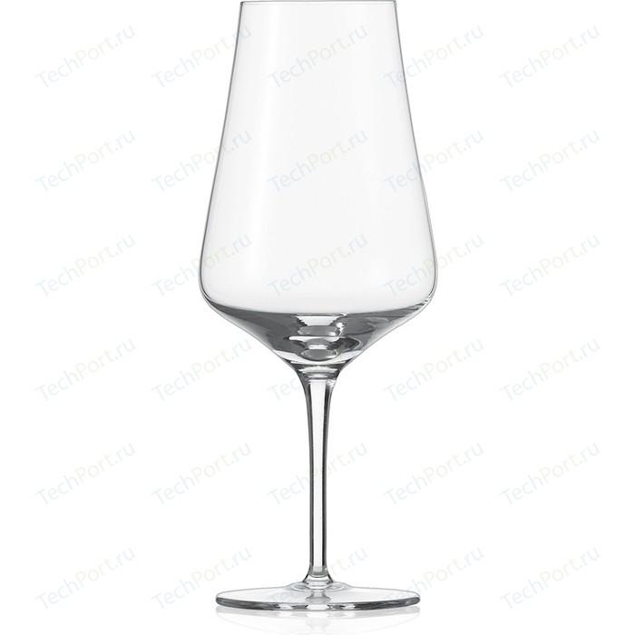 Набор бокалов для красного вина 660 мл 6 шт Schott Zwiesel Fine (113 767-6)