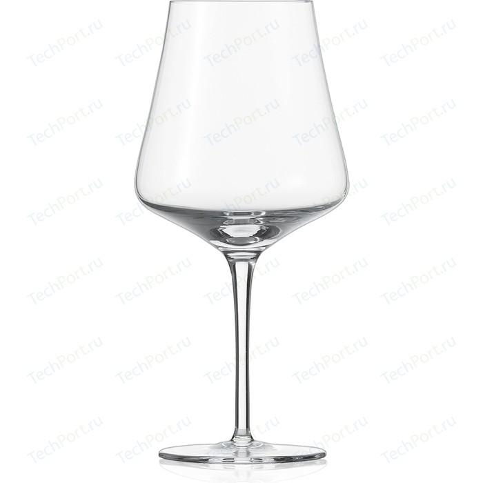 Набор бокалов для красного вина 657 мл 6 шт Schott Zwiesel Fine (113 769-6)