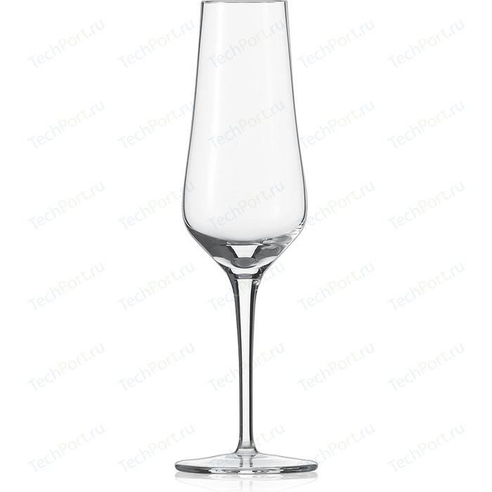 Набор фужеров для шампанского 235 мл 6 шт Schott Zwiesel Fine (113 761-6)