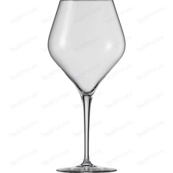 Набор бокалов для красного вина 660 мл 6 шт Schott Zwiesel Finesse (118 609-6)